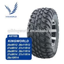 solid tire sport tire 22x10-10 atv tires