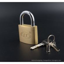 Brass Padlock (MID-Heavy Duty)