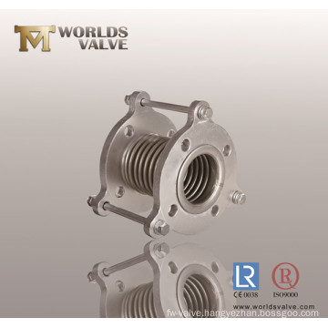 Stainless Steel Pipe Expansion Joint (WDS)