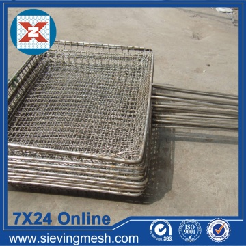 Fijne Barbecue Grill Netting