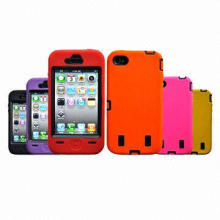 2013 Good silicone phone accessories for Samsung