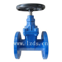 Resilient Seated Water Stem Gate Valve