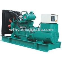Öffnen Sie 40KW Diesel Generator Set mit Cummins Engine