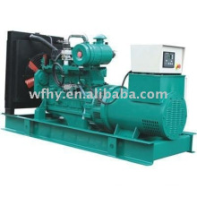 Open 40KW Diesel Generator Set with Cummins Engine