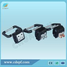 Best quality and factory for Cable Fixing Fitting Insulation piercing ground clip clamp export to Algeria Wholesale