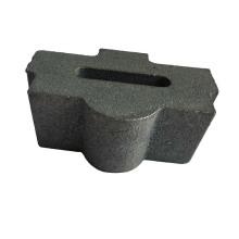 ISO9001 maßgeschneiderte Harz Sand Casting Autoteil