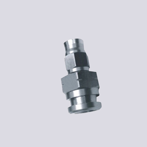 High Quality Stainless Steel Adapters