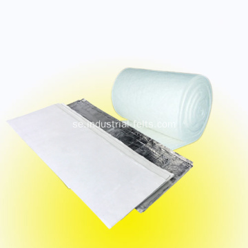 Termisk prestanda Airgel Fabric For Cryopumps