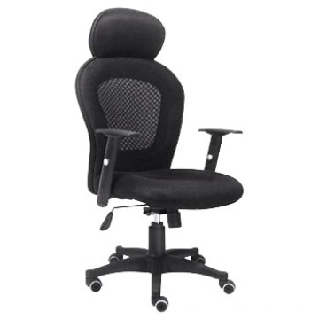 Chaise de directeur exécutif de bureau de maille de pivot de vente chaude (HF-A204)