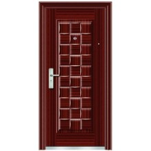hot saled steel security door