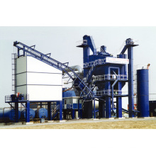 Lb-2500 béton asphalte pavage plante