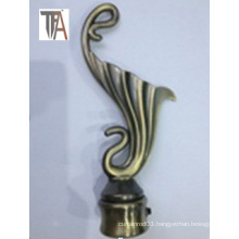 Classic Curtain Cap for Window Decoration (TF 1679)