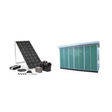 Generador solar Sistema de distribución de energía solar