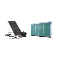 Solar Generator Solar Power Distribution System