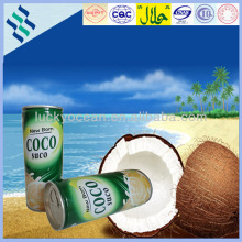 240ml ISO certificate coco beverage Hebei producer