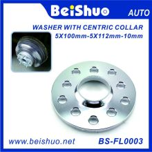 OEM CNC High Precision 6061 Alloy Wheel Spacer