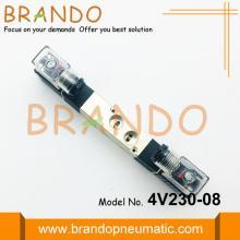 Nomal Pressure Pneumatic Valve 4V230-08
