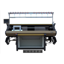 Computerized Vamp Knitting Machine For 36inch Shoes