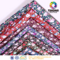 Bulk Printed Polyester Fabric 100 gsm