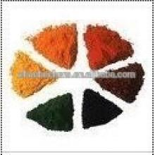 Direct colorant rouge 13 en soie
