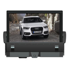 Car Multimedia Auto Radio GPS DVD para Audi A3 (2014--)