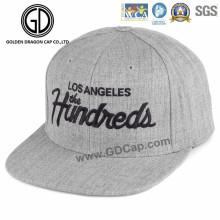 2015 Top Verkauf Mode Basketball Snapback Cap mit benutzerdefinierten Stickerei