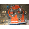 Diesel Engine For Cylinder Head