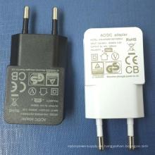 USB-Wandladegerät Universal-Wandsteckdose USB-Ladegerät für Smartphone und iPad