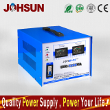 SVC series single phase automatic power voltage stabilizer