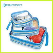 Werbeartikel Transparente PVC-Reisetasche Rbc-016