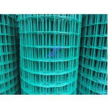 """1"""" PVC Coated Welded Wire Mesh (TS-WM19)"""