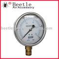 hydraulic oil pressure test gauges