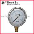 medidores de teste de pressão de óleo hidráulico
