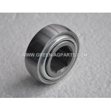 206KRR6 209KRR2 Hex Bore Agricultural Seal Trash Bearing with Inner Ring