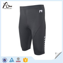 Popular Classical Men′s Tight Shorts Supplex Athletic Wear