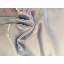 Tissu Satin Spandex en Soie Viscose