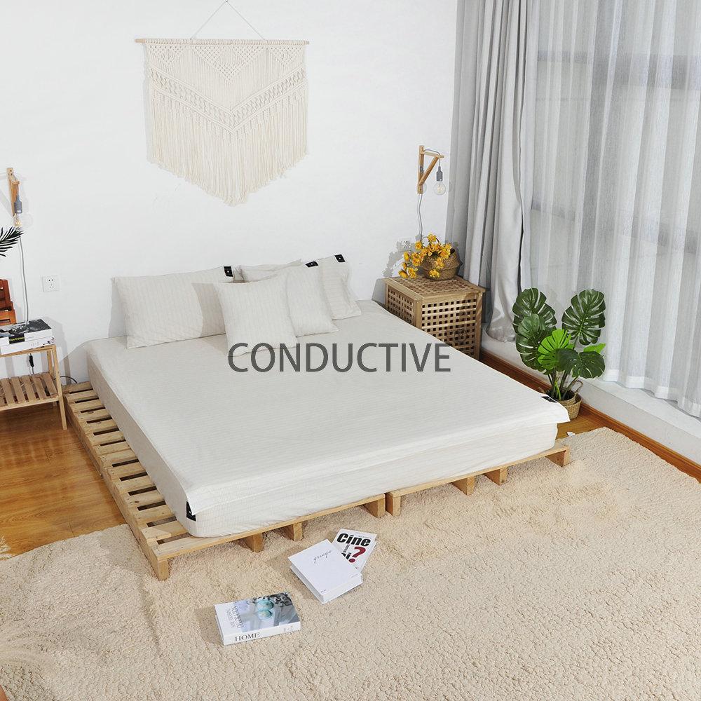 Conductive Grounding Sheets