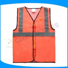 original lightweight mesh reflective running vest