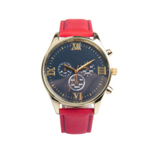 Fancy water luxury quartz vintage waterproof wrist watch for men