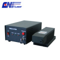 303nm CW ultraviolet DPSS laser for Laser modeling