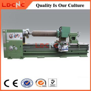 Máquina de pulir manual horizontal universal del rodillo de goma Mj6180