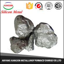 Поставка металлического кремния 553 441 3303 класс