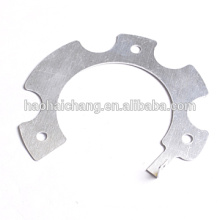 China customized aluminum backing ring type joint flange