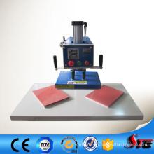 Machine d'impression de transfert de chaleur d'étiquettes avec le certificat de la CE à vendre