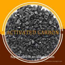 Carbono ativado Shell de coco para purificação de água