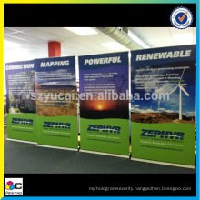 Professional production wholesale price custom cloth banners