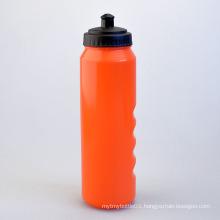 Large Volume 1000ml Plastic Sport Bottle, BPA Free Water Bottle
