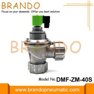 DMF-ZM-40S Dust Collector Diaphragm Pulse Valve