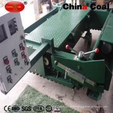 Chinacoal Tpj-1.8 Piste de roulement en caoutchouc
