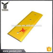 spare parts low price grader cutting edges heat treated motor grader blade 232-70-52850